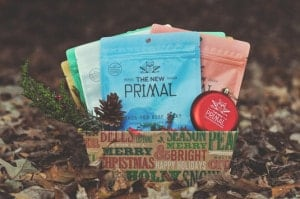 The New Primal