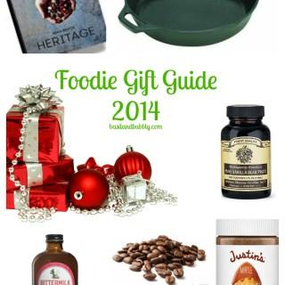 2014 Gift Guide