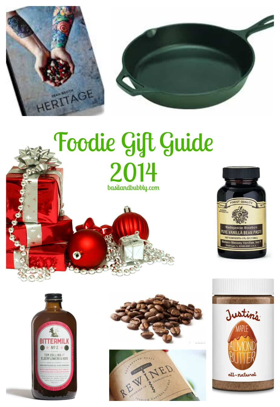 2014 Foodie Gift Guide