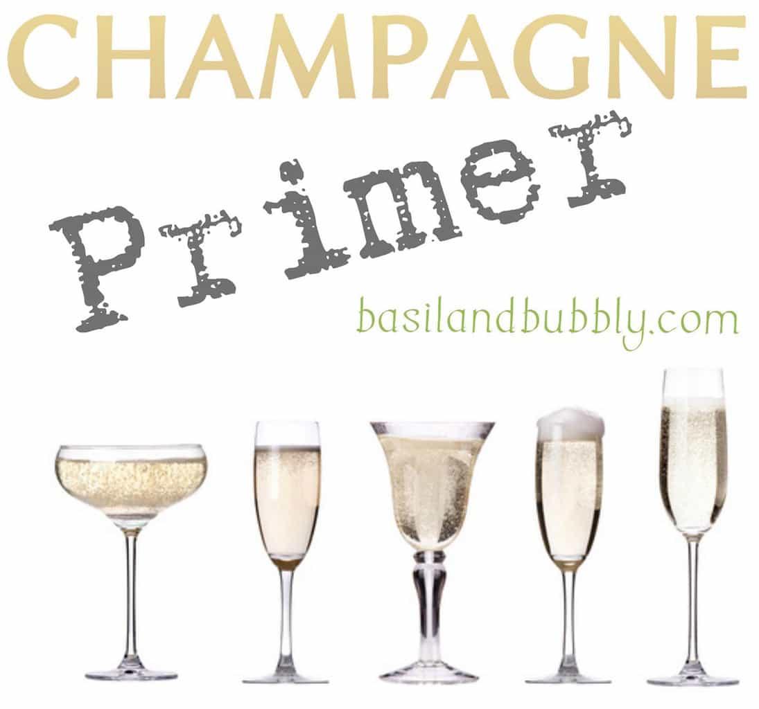 Champagne Primer