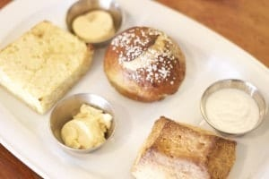 Bread Flight - Spero