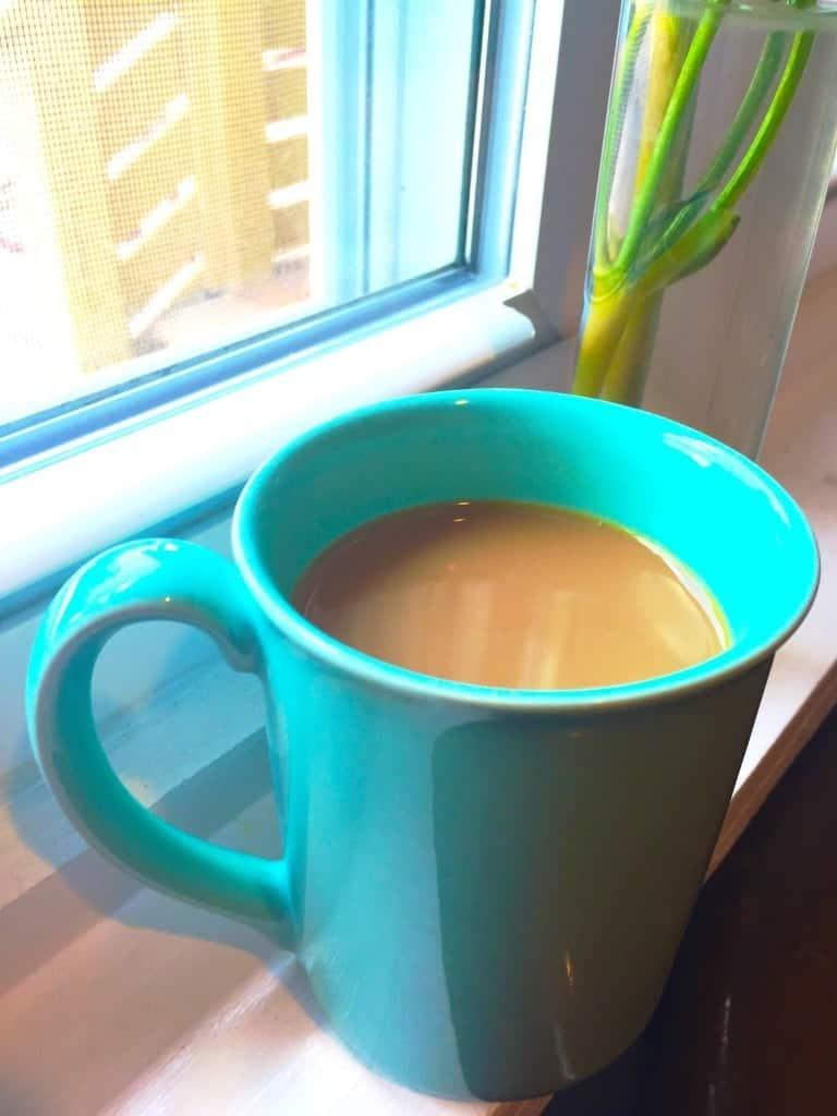 Livelihood Cafe Coffee