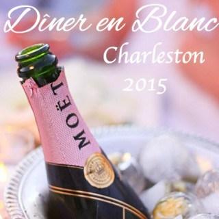 Diner en Blanc Charleston 2015