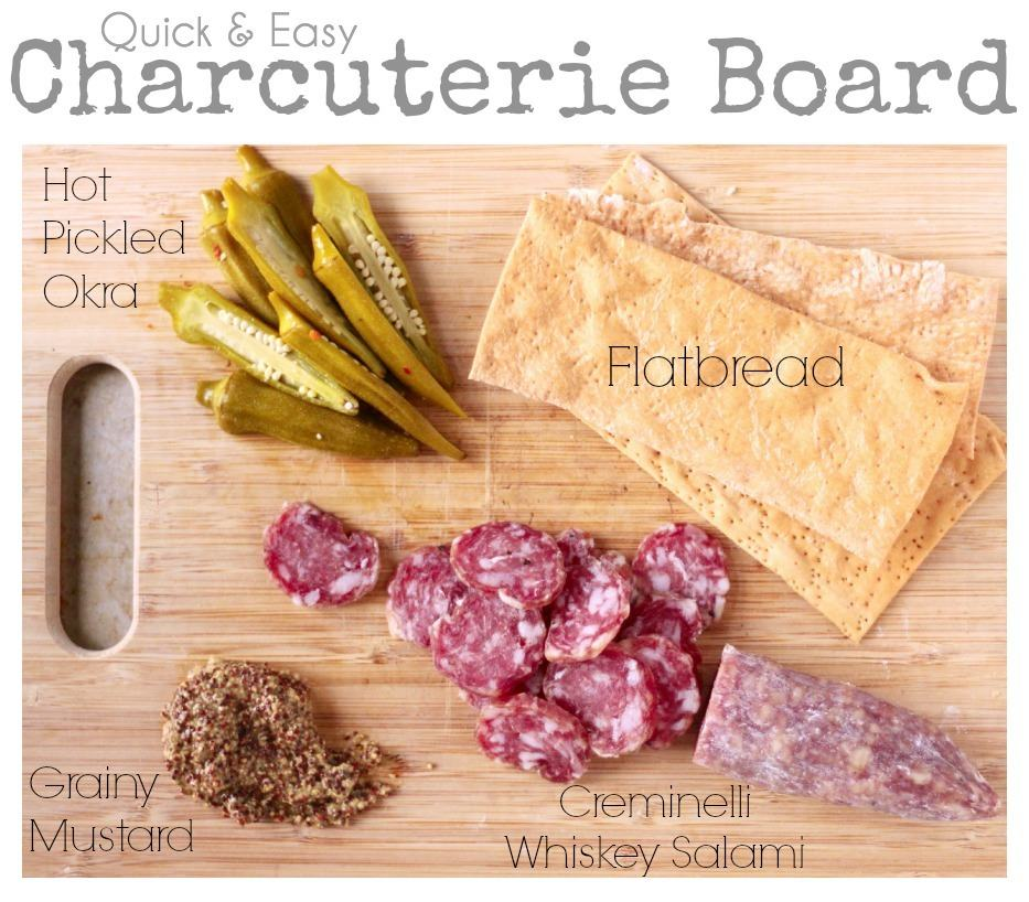 Creminelli, salami, quich charcuterie board, #PairsWellWithHolidays, #shop