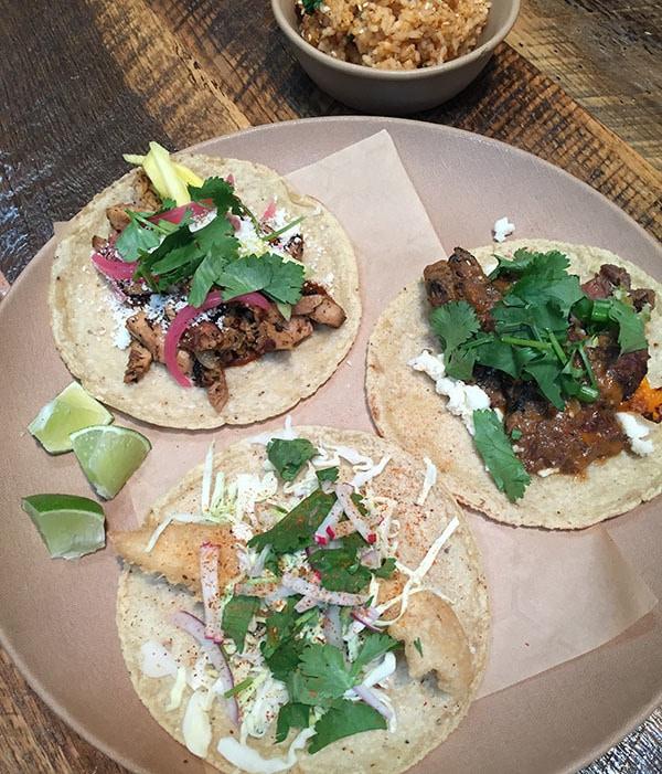 Minero Tacos