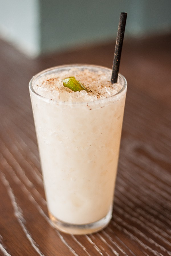 Lewis Barbecue Horchata