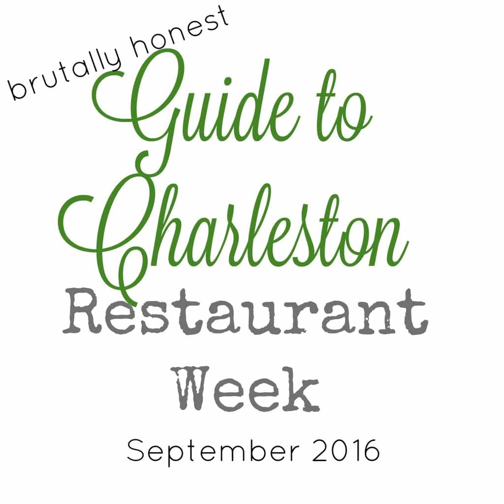 Restaurant Week Breakdown, September 2016