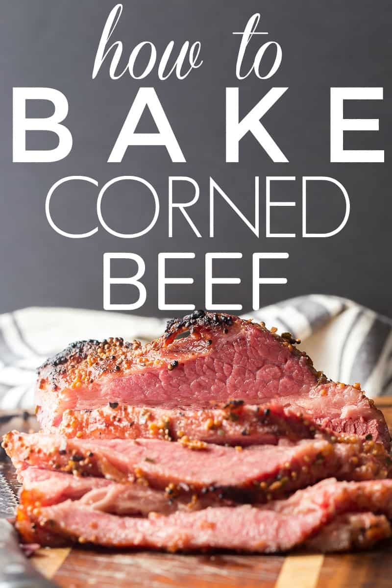 The Best Way to Make Corned Beef in the Oven. This is the EASY and most delicious way to cook corned beef.