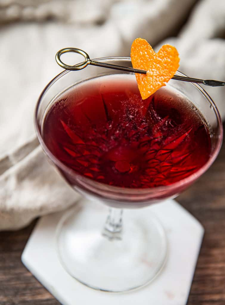 port cocktail