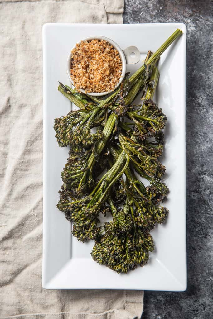 how to cook broccolini