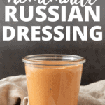 russian dressing recipe pin